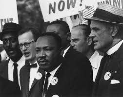 martin luther king jr nonviolence