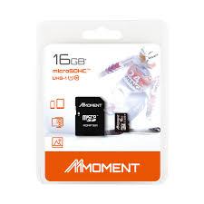 Thẻ Nhớ Micro Sd U1 Moment 16gb – Hãng Phân Phối Chính Thức | - Hazomi.com  - Mua Sắm Trực Tuyến Số 1 Việt Nam