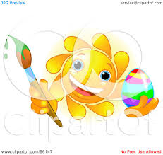 face painting clip art ilration