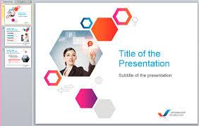 Descarga Plantilla Presentacion Powerpoint Magical Art Studio
