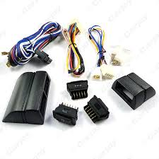 online get cheap wiring power window aliexpress com alibaba group universal power window 3pcs switches holder and wire harness ca2468 mainland
