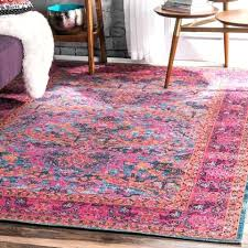 round pink area rug awesome bedroom brilliant area rugs round pink fl rug for pink fl area rug world market with plan pink area rug