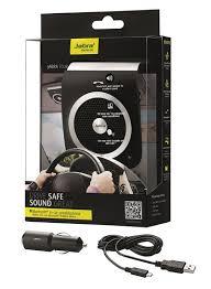 Jabra Tour Charging Light Shop Jabra Bluetooth In Car Speaker Phone Black Online In Dubai Abu Dhabi And All Uae