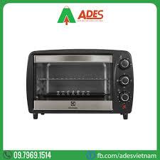 Lò Nướng Electrolux EOT3805K | Điện máy ADES