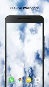 Real Sky Live Wallpaper for Android ...