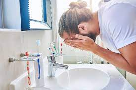 Dads Spend Seven Hours A Year Hiding In The Bathroom Study Says People Com