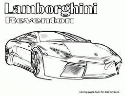 Lamborghini Veneno Ausmalbilder Genial Cars Coloring Pages To Print