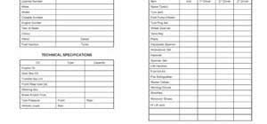 Drivers Log Book Sample Logbook Archives Oncourse4wd