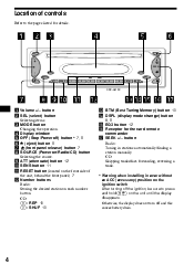 sony xplod radio wiring diagram sony image wiring sony xplod 52wx4 wire diagram wiring diagrams on sony xplod radio wiring diagram