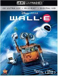 Fshare] - [Phiêu Lưu] WALL-E.2008 VIE 1080p BluRay x264 TrueHD Atmos  7.1-SWTYBLZ~ ROBOT BIẾT YÊU | HDVietnam - Hơn cả đam mê