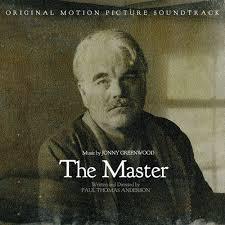 <b>Jonny Greenwood</b> – The Master (<b>OST</b>) – купить по цене 2570 руб. в ...