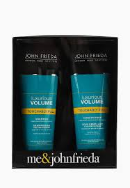 <b>Набор</b> для ухода за волосами <b>John Frieda</b> РОСКОШНЫЙ <b>ОБЪЕМ</b> ...