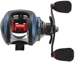 LIZIJIN Long Throw Reel 18-axis Water Drop Wheel ... - Amazon.com