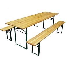 DELUXE BERMUDA 6 SEAT BENCH TABLE  I Want A Beer Garden In My Beer Garden Benches