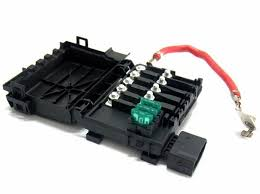 oem battery fuse box assembly for vw jetta bora golf mk4 octavia oem battery fuse box assembly for vw jetta bora golf mk4 octavia seat leon toledo 1j0