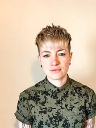 Sophie Parsons - Speakers   ACCESS 2017