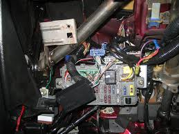 joone's street power a m candy h2b eg build page 26 honda tech Eg Fuse Box it is still a huge mess but better than before, haha oh yea, that little black box has a purpose can you guess what it does???? (extra note i added a eg civic fuse box