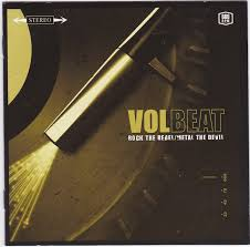 <b>Volbeat</b> - <b>Rock The</b> Rebel / Metal The Devil | Discogs