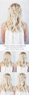 20 Coiffures Pratiques Et Rapides Pour Cheveux Courts Et Mi