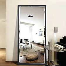 indulging oversized decorative wall mirrors extra large wall mirrors ikea full size in bedroom furniture setsblack
