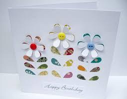 Handmade Birthday Card Ideas Inspiration For Everyone The 2019
