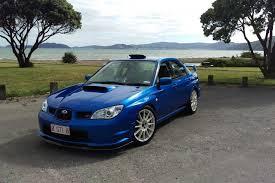 New Zealand's best 25 WRXs have been chosen | Subaru of New Zealand