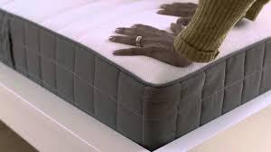 mattress roll. mattress roll
