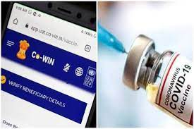 Aadhar card, pan card, passport, license, etc. Cowin 2 0 Registration Begins Who Can Apply How To Register For Covid 19 Vaccine Step By Step Guide