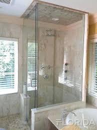 pivot enclosures shower doors manufacturer 1 2 inch pivot steam unit shower enclosure with panels to