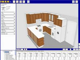 Laying Out Kitchen Cabinets Kitchen Cabinet Layout Program