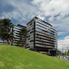 anz melbourne office. anzu0027s head office was inaugurated in 2009 anz melbourne v