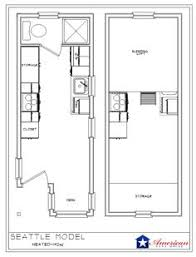 Small Picture free tiny house plans on wheels Floorplan by Tumbleweed My