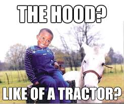 Rural Black Kid memes | quickmeme via Relatably.com