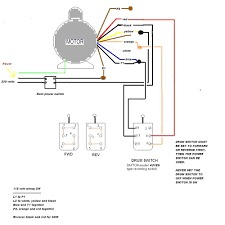 pictures wiring diagram for 230v single phase motor single phase 220 Single Phase Wiring Diagram latest wiring diagram for 230v single phase motor best 240v single phase motor wiring diagram ideas