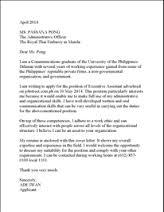 9 contoh application letter cv bahasa inggris berita unik contoh cover letter