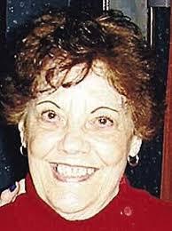 Priscilla M. Gallagher - Obituaries - southcoasttoday.com - New Bedford, MA