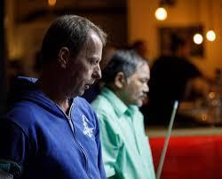 Bata in the house! Efren Reyes, Earl Strickland and Francisco Bustamante in  Berlin - Bata Bar & Billiards