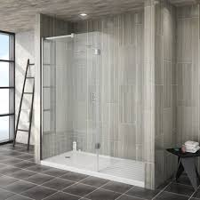 Glass Enclosed Showers walk in shower enclosures luxury glass showers victorian plumbing 3940 by xevi.us