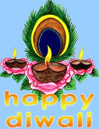 Events News Happy Diwali 2012