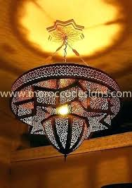 moroccan style lighting fixtures. Moroccan Style Light Fixtures Lighting Nyc O
