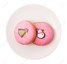 Donut Pattern Awesome Ideas