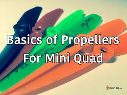 How To Choose Propeller For Mini Quad Oscar Liang