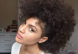 Coupe De Cheveux Afro Homme 36 Luxe Coupe Afro Courte Image