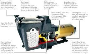 2 speed pool pump 2 speed pool pump wiring diagrams beautiful 2 2