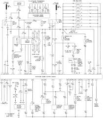 ford bronco ii questions 2 9l 88 88 Ranger Wiring Diagram Evinrude Outboard Motor Wiring Diagram
