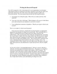 Sample Of Rationale In Research Paper
