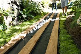 Diy Sod How To Build A Boardwalk Home Improvement Projects To Inspire