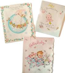 baby congratulations cards vintage baby congratulations cards boy girl greeting original etsy