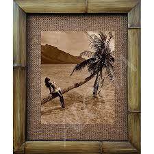 palm tree framed art on palm vine island bamboo framed art print palm tree prints palm tree framed art