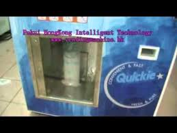 Ice Vending Machine Profit Interesting Ice Vending Machine With Ice Bagging System Bag Ice Bagged Ice